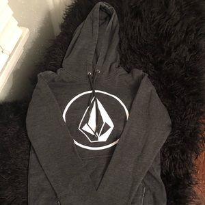 BNWT Volcom hoodie